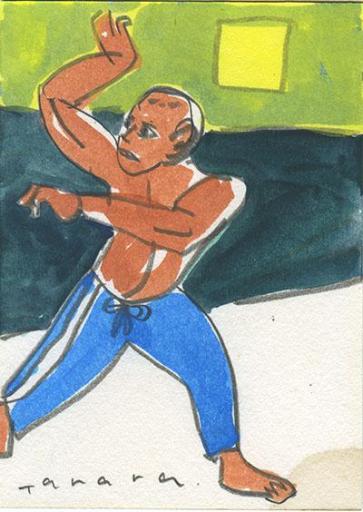 karateman