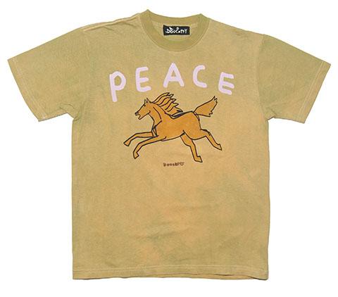 Peace-Horse