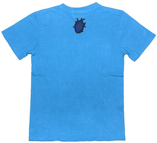 イラブチャーの王様 blue