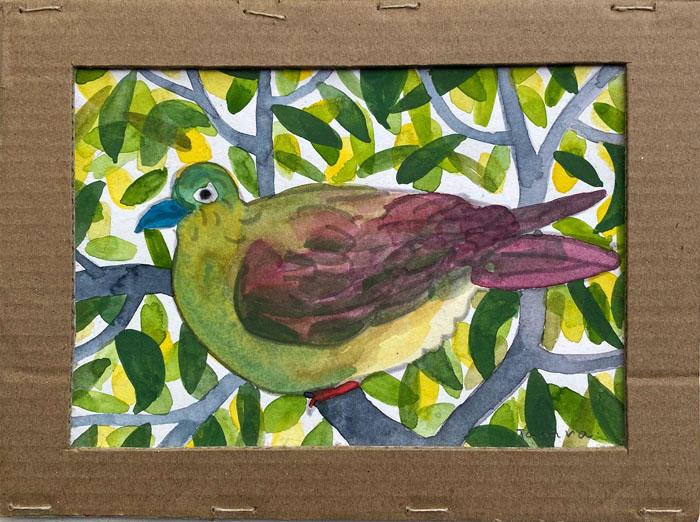 あおばと2<br>green-pigeon
