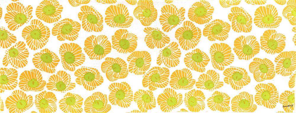 ユウナ 黄色 yuuna_yellow