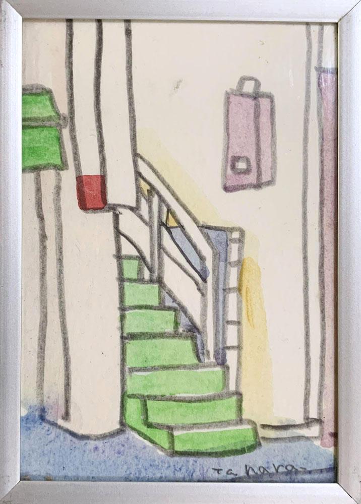 コザの階段