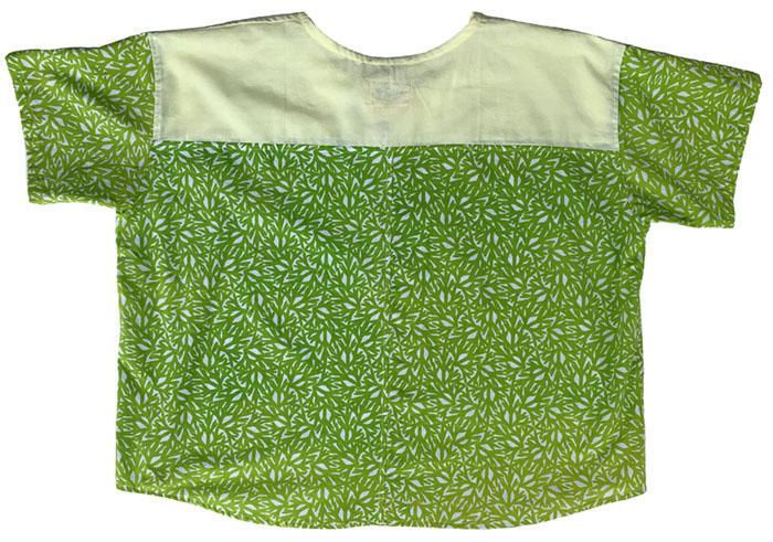 ニンジンバのコットンシャツ<br />Cotton Shirts - ninjinba<br />