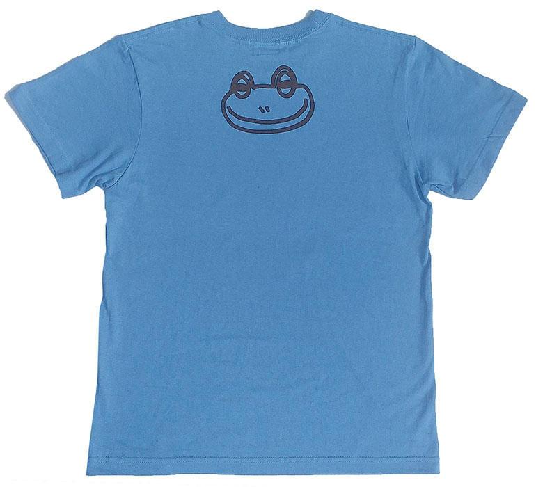 ねんねんこっこくんとカエルくん<br>nennenkokokun&froggy